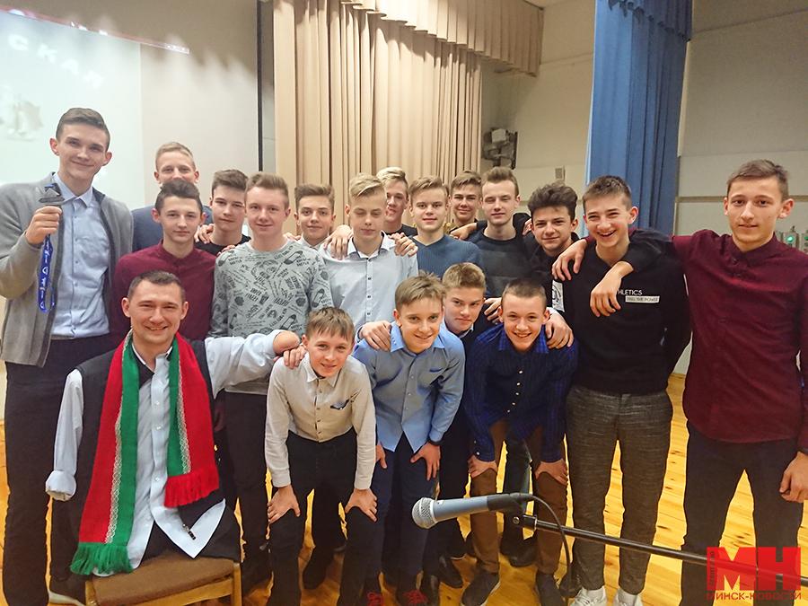 Белорусский паралимпиец Алексей Талай: «Чем труднее борьба, тем значительнее победа»