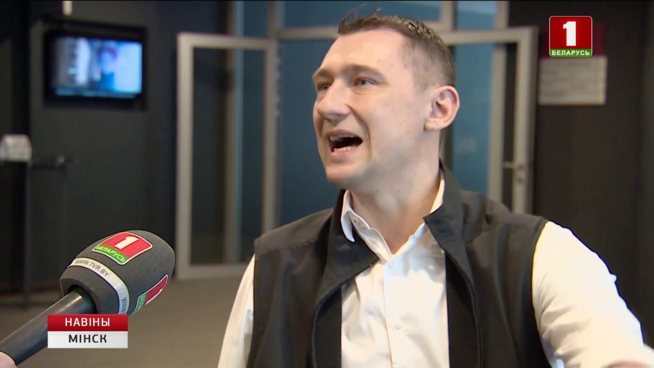 Первые шаги Фонда Алексея Талай — Фильм Т-34 показали людям с ограниченными возможностями