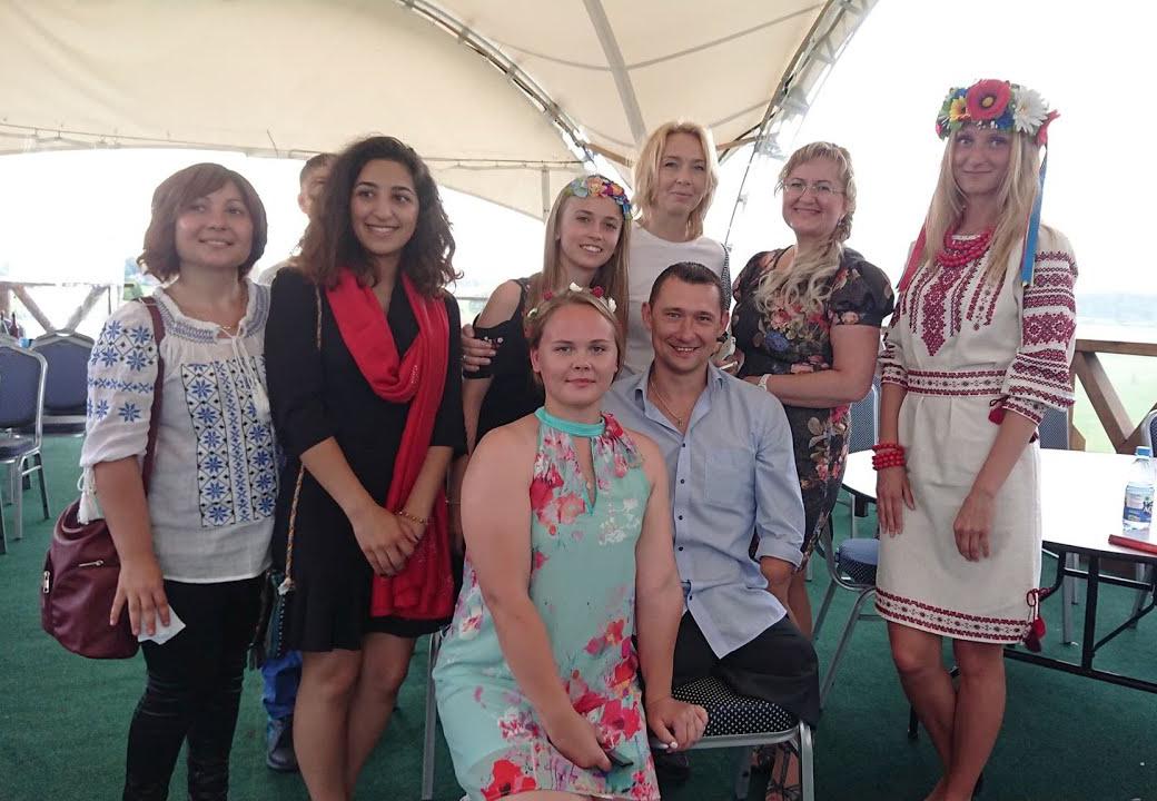 Алексей Талай выступил на площадке международного диалога для людей с ограниченными возможностями в Минске