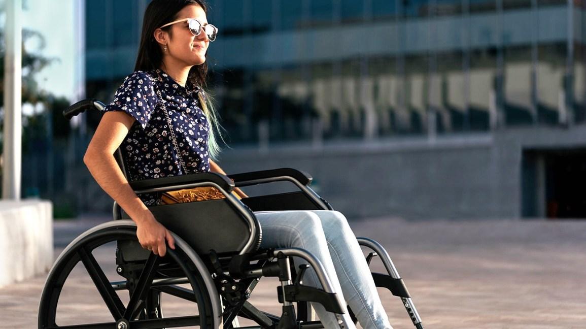 Реабилитация и социальная адаптация инвалидов